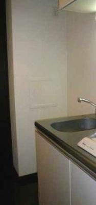 【キッチン】ウェルカーサ若林 独立洗面台 駅近 オートロック