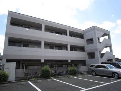【駐車場】ピュアグリーン四季A