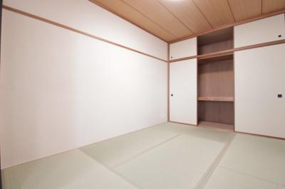 【収納】グリーンビュー鶴見1号棟