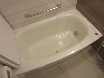 【浴室】ミリカテラス1街区