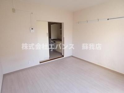 【浴室】ラペール