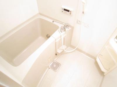 【浴室】エントピア