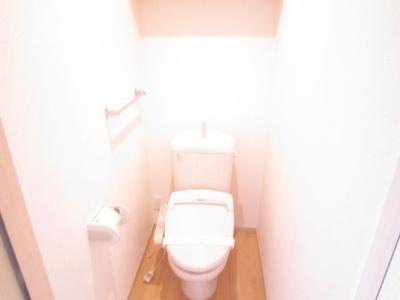 【トイレ】エントピア