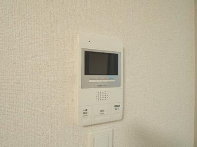 【セキュリティ】ワイツー・アパートメント