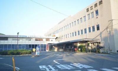 小倉医療センターまで290m