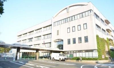 小倉南区役所まで650m