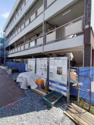 【外観】(仮称)東大阪市SHM吉松1丁目計画