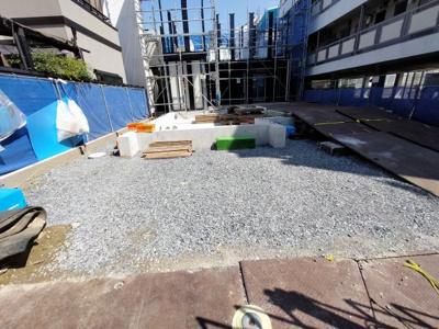 【その他共用部分】(仮称)東大阪市SHM吉松1丁目計画
