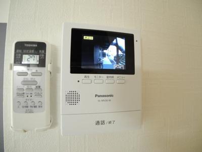 【セキュリティ】modern palazzo東長崎