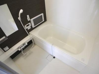 【浴室】modern palazzo東長崎