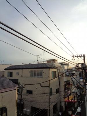 【展望】コーポ片山