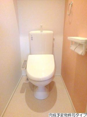 【トイレ】クラフトⅡ