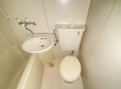 【洗面所】プライムハウス