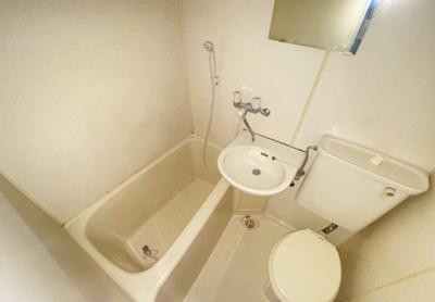 【浴室】プライムハウス
