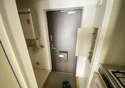 【玄関】プライムハウス