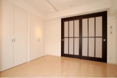【洋室】ステージファースト恵比寿二番館
