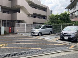 【駐車場】ルミナス戸田公園