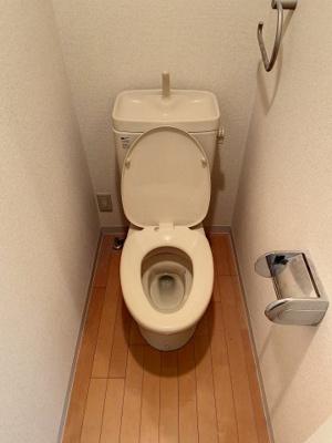 【トイレ】世田谷DSハイム