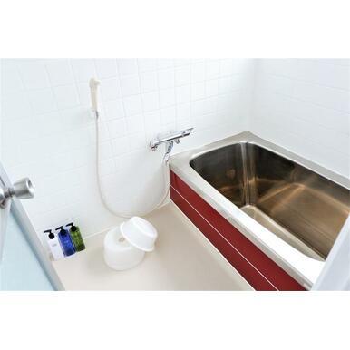 【浴室】吉井町戸建て