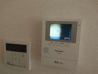【設備】メゾン・ド・パピヨン