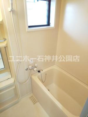 【浴室】セジュールモトハシ