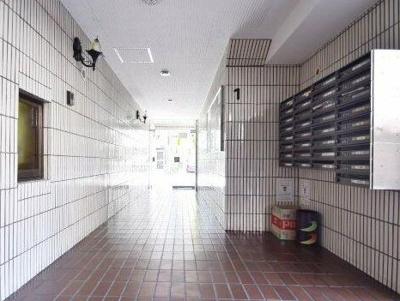 【その他共用部分】三ノ輪サニーハイツ