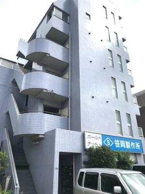 京急本線「雑色」駅より徒歩3分の駅近マンションです