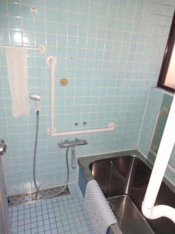 【浴室】川宮戸建て
