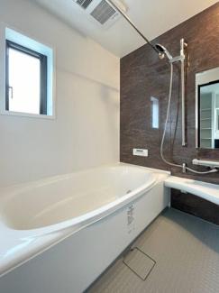 【浴室】次郎丸3丁目 新築分譲住宅