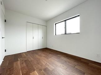 【洋室】次郎丸3丁目 新築分譲住宅