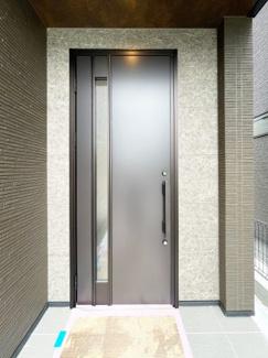 【玄関】次郎丸3丁目 新築分譲住宅