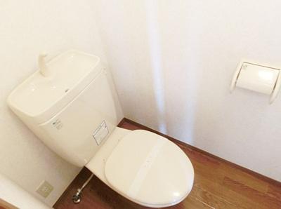 【トイレ】チェリーガーデン