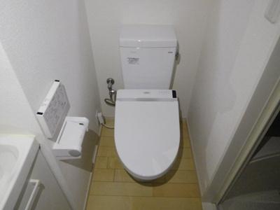 【トイレ】アダット新中野
