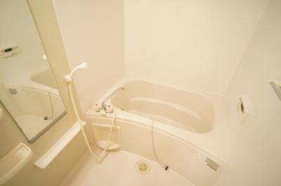 【浴室】グリシーヌ・パレⅡA棟