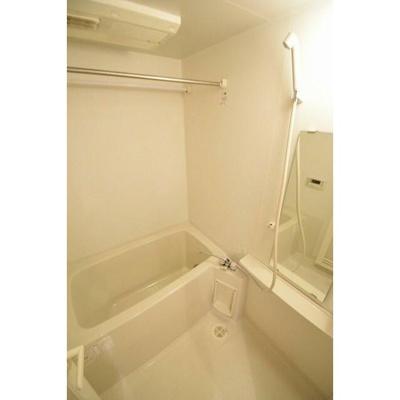 【浴室】フォレシティ錦糸町