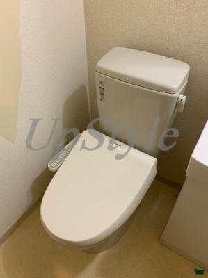 【トイレ】グランドコート親水公園