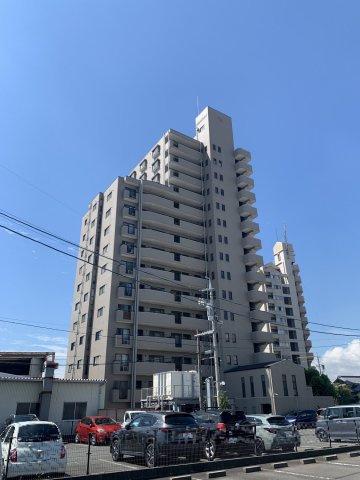 【外観】四日市REXマンション