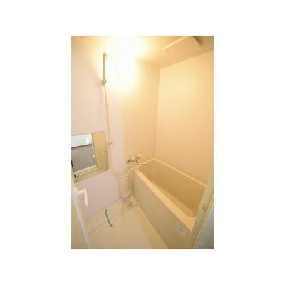 【浴室】ヒルトップ高輪