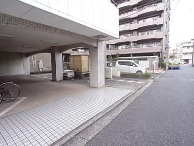 【駐車場】スターンハイツ