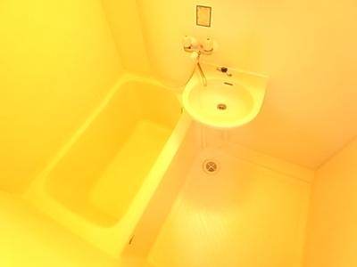 【浴室】スターンハイツ