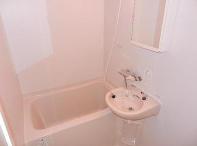 【浴室】秋葉原アークビル