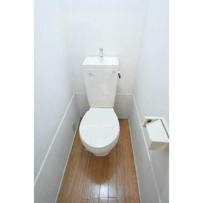 【トイレ】LUCA