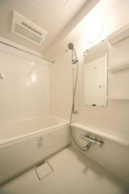 【浴室】クレヴィスタ練馬平和台