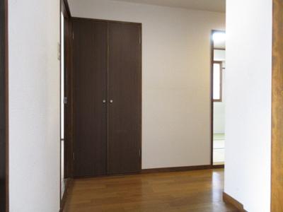 【玄関】マンションフルール