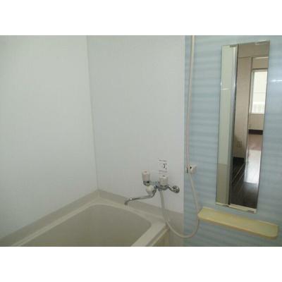 【浴室】パークハイツ