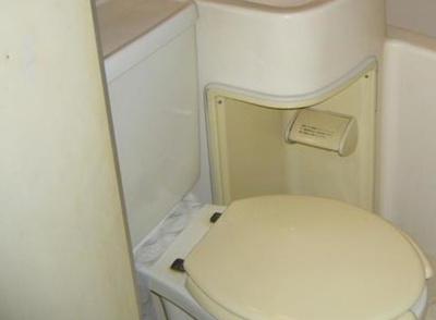 【トイレ】サンモール第二青葉台