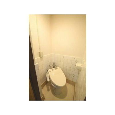 【トイレ】LUCIUS