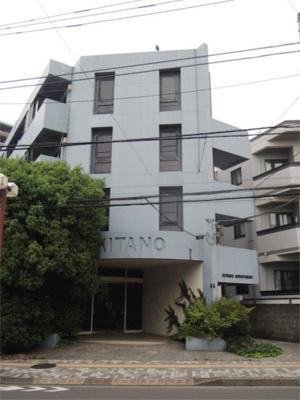 【外観】キタノハウス