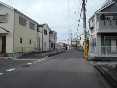 【周辺】シャルマン芝生