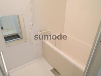 【浴室】シャルマン芝生